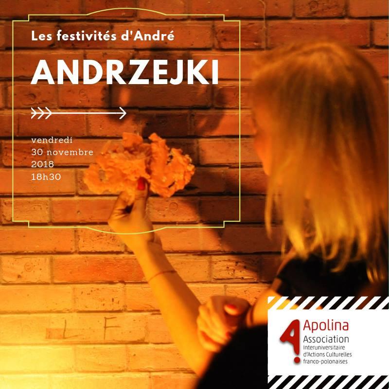 Andrezejki